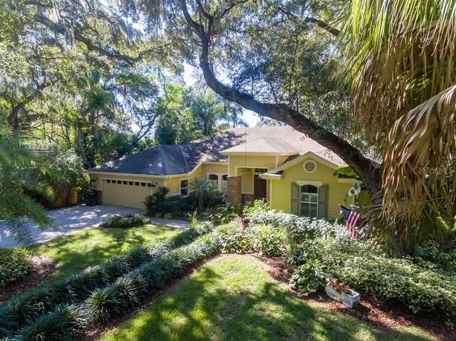 518 Lakewood Drive, Brandon, FL 33510 (MLS #T3277211) :: Florida Real Estate Sellers at Keller Williams Realty