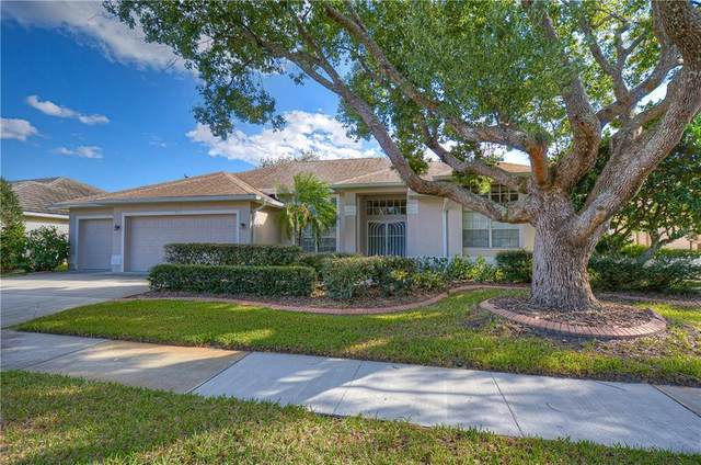 8952 Bel Meadow Way, Trinity, FL 34655 (MLS #T3277215) :: RE/MAX Marketing Specialists