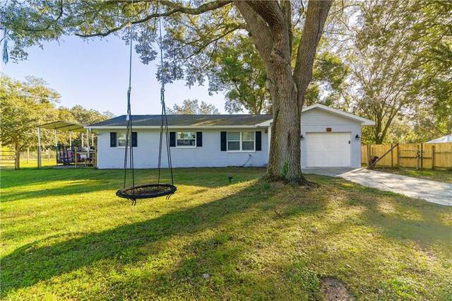 12910 Richter Drive, San Antonio, FL 33576 (MLS #T3277217) :: Delgado Home Team at Keller Williams