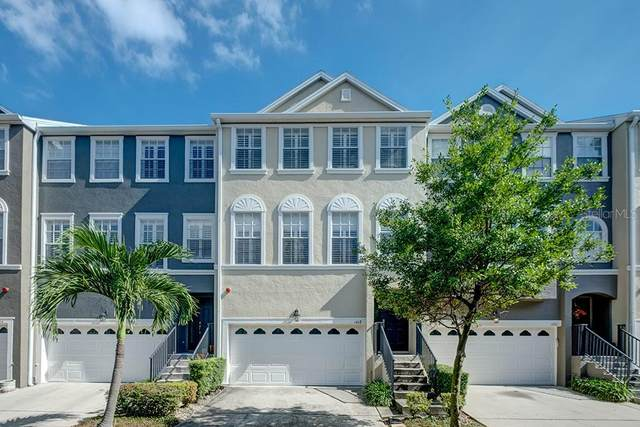 1468 Harbour Walk Road, Tampa, FL 33602 (MLS #T3277220) :: The Price Group