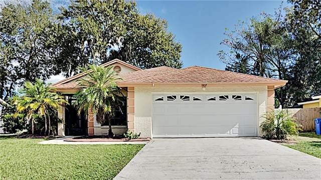 1107 Windhorst Ridge Drive, Brandon, FL 33510 (MLS #T3277256) :: Florida Real Estate Sellers at Keller Williams Realty