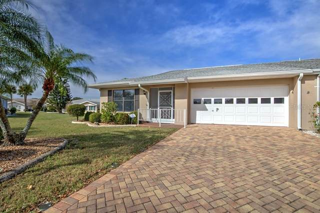 906 Sun Key Court, Sun City Center, FL 33573 (MLS #T3277294) :: The Price Group