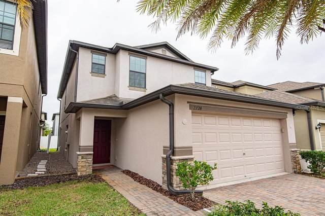 2724 Garden Falls Drive, Brandon, FL 33511 (MLS #T3277307) :: Florida Real Estate Sellers at Keller Williams Realty