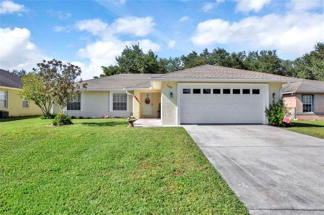 1427 Piccadilly Place, Lakeland, FL 33803 (MLS #T3277349) :: Cartwright Realty