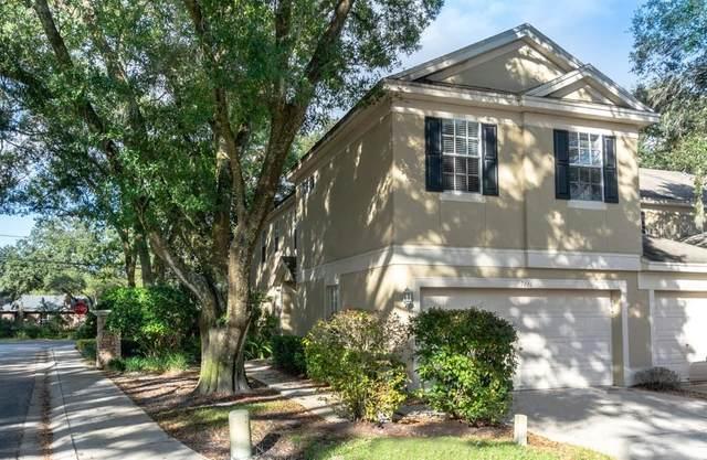 2661 Chelsea Manor Boulevard, Brandon, FL 33510 (MLS #T3277353) :: Florida Real Estate Sellers at Keller Williams Realty