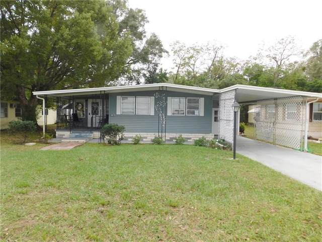 37306 Lois Avenue, Zephyrhills, FL 33542 (MLS #T3277360) :: Griffin Group