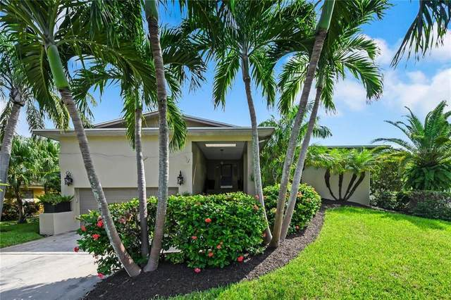 815 3RD Avenue S, Tierra Verde, FL 33715 (MLS #T3277364) :: Lockhart & Walseth Team, Realtors