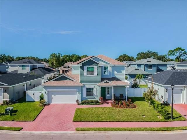 161 Glenn Moor Circle, Dunedin, FL 34698 (MLS #T3277377) :: SMART Luxury Group