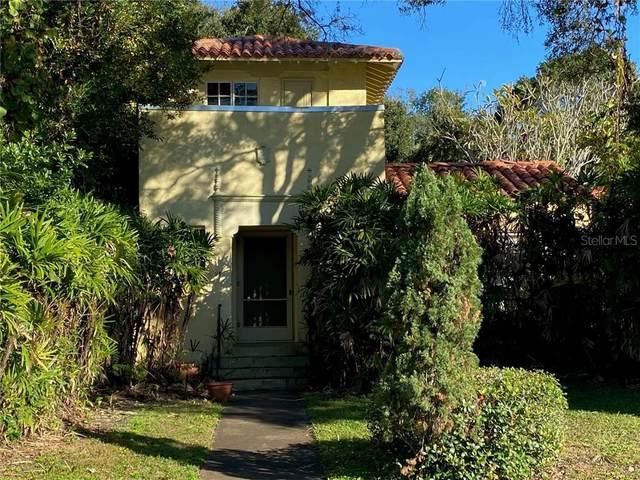 51 Aegean Avenue, Tampa, FL 33606 (MLS #T3277424) :: Pristine Properties
