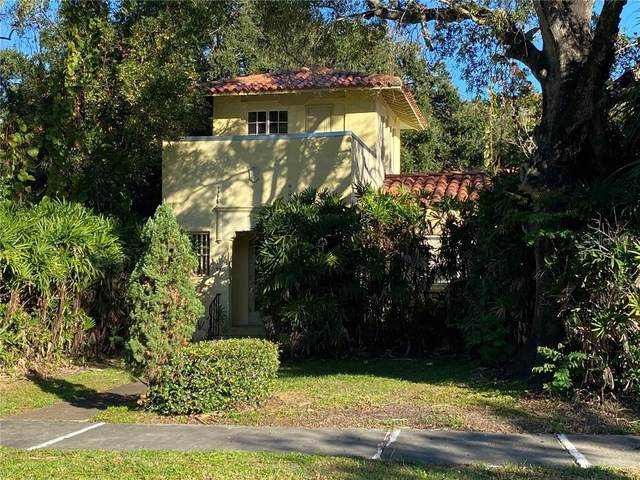 51 Aegean Avenue, Tampa, FL 33606 (MLS #T3277425) :: Carmena and Associates Realty Group