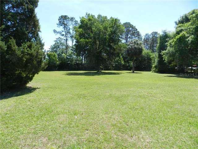 3714 Land O' Lakes Boulevard, Land O Lakes, FL 34639 (MLS #T3277442) :: Carmena and Associates Realty Group