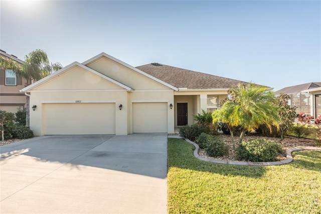 11917 Quack Grass Court, Riverview, FL 33579 (MLS #T3277451) :: The Duncan Duo Team