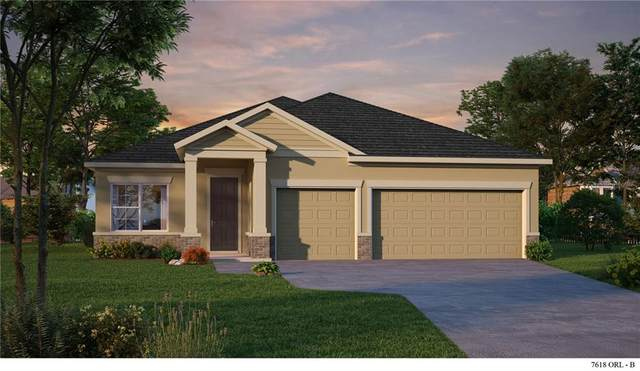 17787 Passionflower Circle, Clermont, FL 34714 (MLS #T3277501) :: CENTURY 21 OneBlue