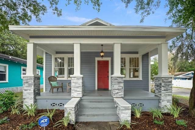 1026 E Emma Street, Tampa, FL 33603 (MLS #T3277515) :: SMART Luxury Group