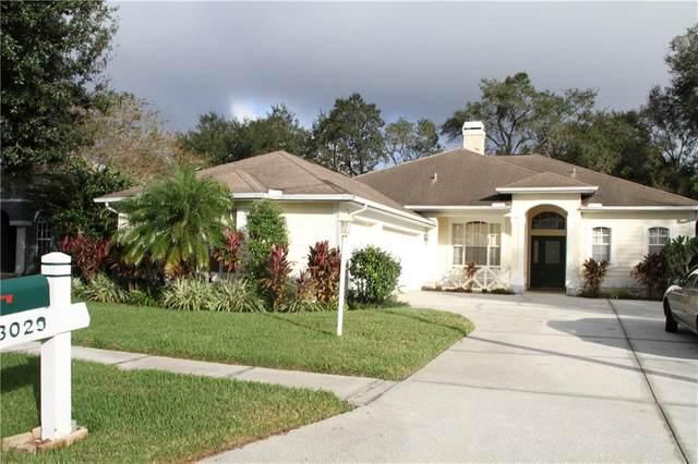 3029 Minuteman Lane, Brandon, FL 33511 (MLS #T3277519) :: Florida Real Estate Sellers at Keller Williams Realty