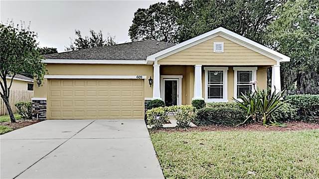 609 Center Avenue, Brandon, FL 33511 (MLS #T3277521) :: Florida Real Estate Sellers at Keller Williams Realty