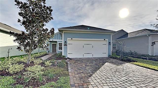 6540 Longleaf Branch Drive, Jacksonville, FL 32222 (MLS #T3277536) :: Pristine Properties