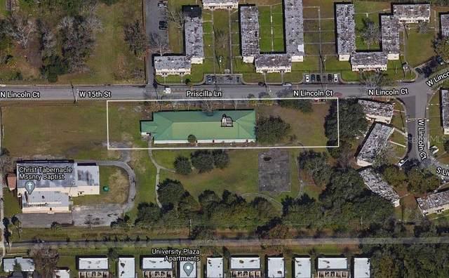 800 N Lincoln Court, Jacksonville, FL 32209 (MLS #T3277542) :: Pristine Properties