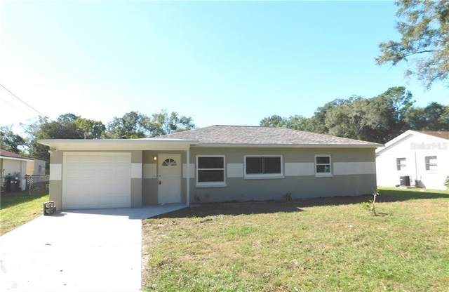 18618 Walker Road, Lutz, FL 33549 (MLS #T3277543) :: The Figueroa Team