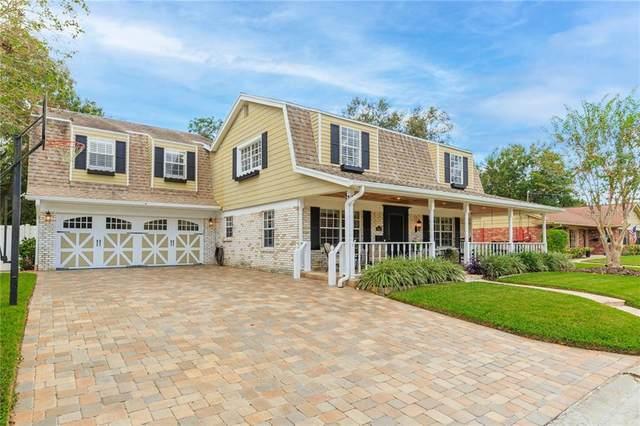 2814 Kimberly Lane, Tampa, FL 33618 (MLS #T3277547) :: Dalton Wade Real Estate Group