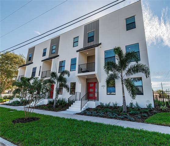 6904 S Macdill Avenue #3, Tampa, FL 33611 (MLS #T3277613) :: The Price Group