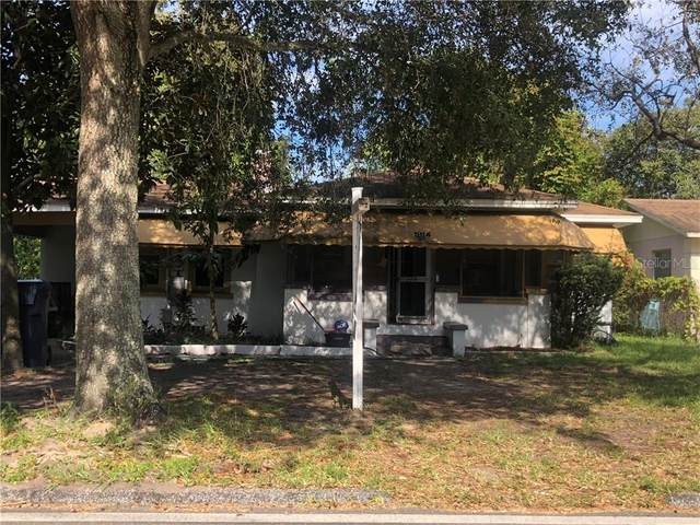 1914 E Hanna Avenue, Tampa, FL 33610 (MLS #T3277628) :: Premier Home Experts