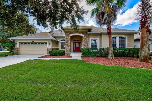 20610 Butterscotch Terrace, Land O Lakes, FL 34637 (MLS #T3277645) :: Pristine Properties
