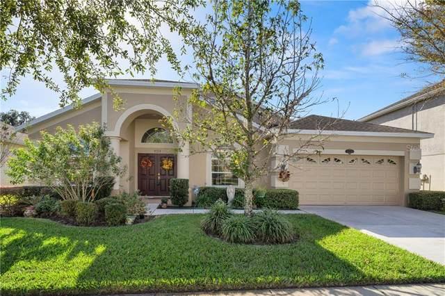10756 Breaking Rocks Drive, Tampa, FL 33647 (MLS #T3277661) :: Team Bohannon Keller Williams, Tampa Properties