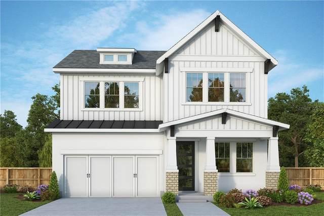 3713 W Leona Street, Tampa, FL 33629 (MLS #T3277662) :: Homepride Realty Services