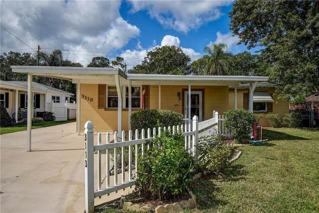 3113 Henderson Circle W, Lakeland, FL 33803 (MLS #T3277671) :: Gate Arty & the Group - Keller Williams Realty Smart