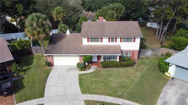3309 El Amador Court, Tampa, FL 33614 (MLS #T3277672) :: Florida Real Estate Sellers at Keller Williams Realty