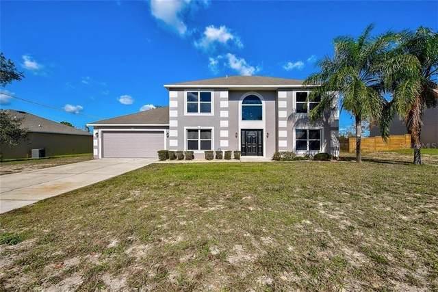 13039 Maycrest Avenue, Weeki Wachee, FL 34614 (MLS #T3277676) :: Key Classic Realty