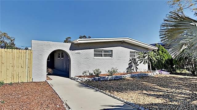 4613 15TH Avenue N, St Petersburg, FL 33713 (MLS #T3277695) :: Bustamante Real Estate