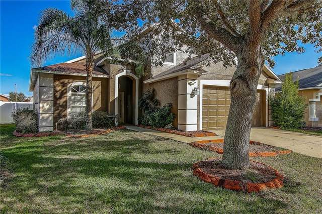 3730 Rollingsford Circle, Lakeland, FL 33810 (MLS #T3277705) :: Gate Arty & the Group - Keller Williams Realty Smart