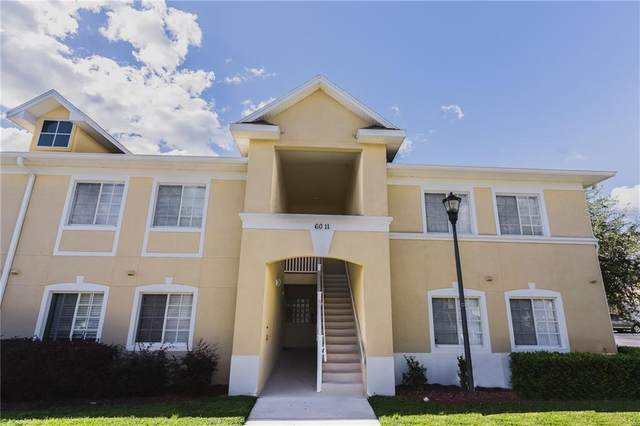 6011 Portsdale Place #202, Riverview, FL 33578 (MLS #T3277714) :: The Duncan Duo Team