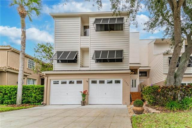 13900 Lake Point Drive, Clearwater, FL 33762 (MLS #T3277734) :: Florida Real Estate Sellers at Keller Williams Realty