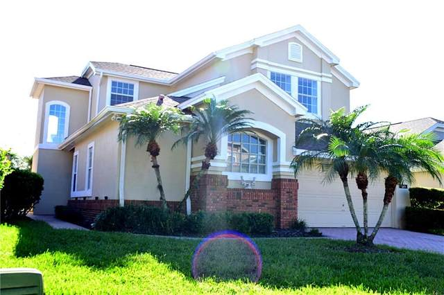 14425 Mandolin Drive, Orlando, FL 32837 (MLS #T3277773) :: Century 21 Professional Group