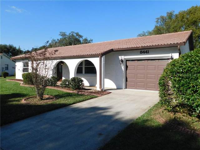 8441 Jacqueline Court, Zephyrhills, FL 33541 (MLS #T3277781) :: Baird Realty Group