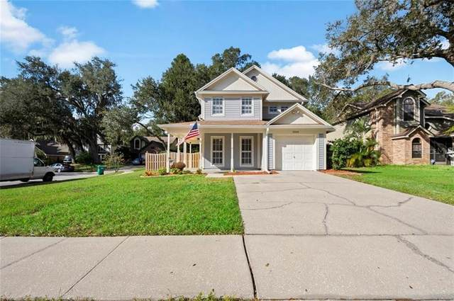 3504 Greenglen Circle, Palm Harbor, FL 34684 (MLS #T3277794) :: Griffin Group