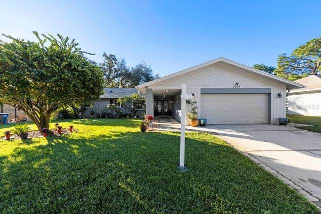 2909 S Sweetgum Way S, Clearwater, FL 33761 (MLS #T3277800) :: Griffin Group