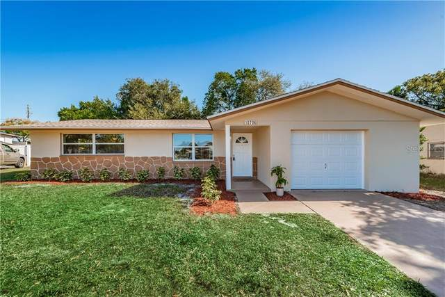 10706 Cymbid Drive, Port Richey, FL 34668 (MLS #T3277810) :: Baird Realty Group
