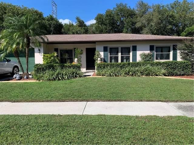 16412 Bonneville Drive, Tampa, FL 33624 (MLS #T3277818) :: Griffin Group