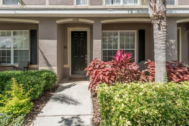 11618 Declaration Drive, Tampa, FL 33635 (MLS #T3277826) :: Lockhart & Walseth Team, Realtors