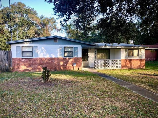 9315 N 46TH Street, Tampa, FL 33617 (MLS #T3277840) :: Griffin Group