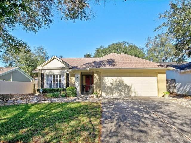 1110 Bloom Hill Avenue, Valrico, FL 33596 (MLS #T3277860) :: Team Bohannon Keller Williams, Tampa Properties