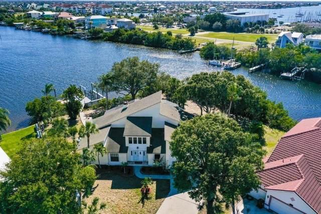 6501 Seabird Way, Apollo Beach, FL 33572 (MLS #T3277866) :: CENTURY 21 OneBlue