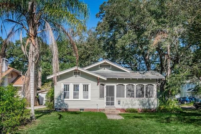 3401 W Palmira Avenue, Tampa, FL 33629 (MLS #T3277885) :: Pristine Properties
