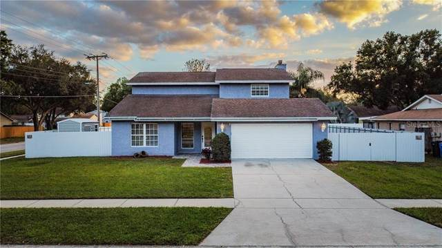 15547 Timberline Drive, Tampa, FL 33624 (MLS #T3277886) :: Griffin Group