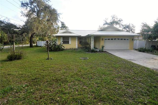 38448 Venus Avenue, Zephyrhills, FL 33542 (MLS #T3277888) :: Griffin Group