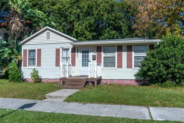 3401 W Obispo Street, Tampa, FL 33629 (MLS #T3277907) :: Pristine Properties